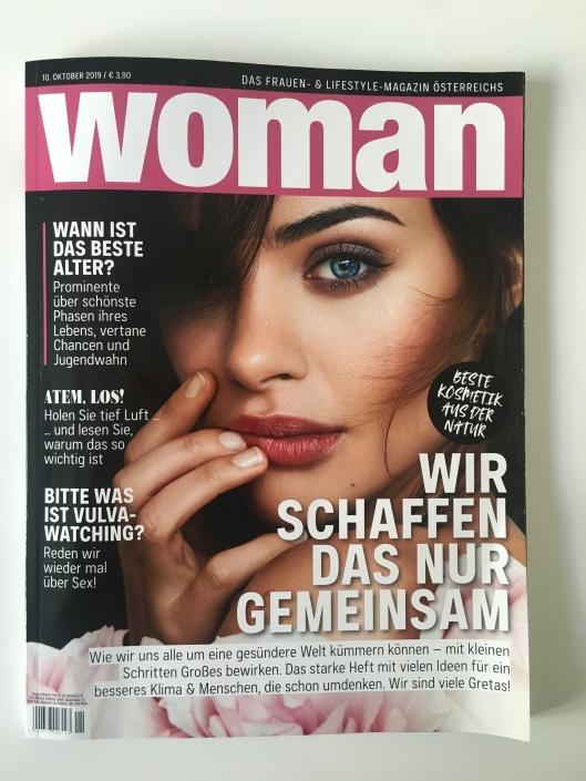 Woman 2019